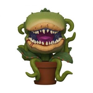 Little Shop of Horrors POP! – CHASE – Movies Vinyl Figures Audrey II