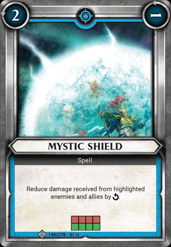 Mystic Shield