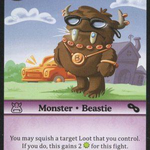Bling Beastie