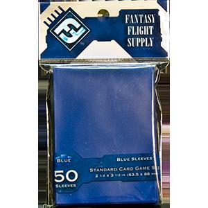 Fantasy Flight – Blue Card Game Sleeves