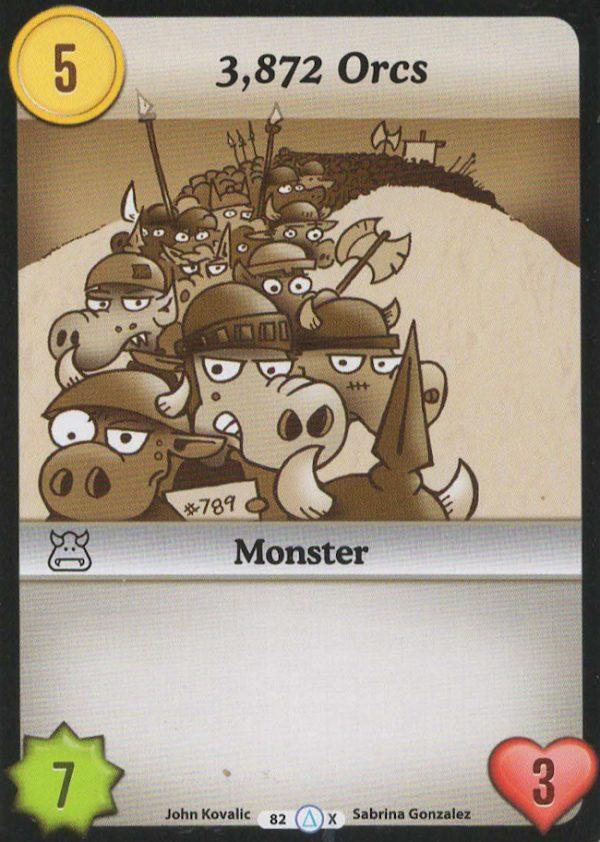 3,872 Orcs (Alt 1)