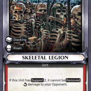 Skeletal Legion (Unclaimed)