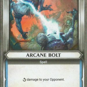 Arcane Bolt (Unclaimed)