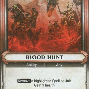 Bloodhunt (Unclaimed)
