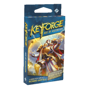 Keyforge – Age of Ascension – Archon Deck