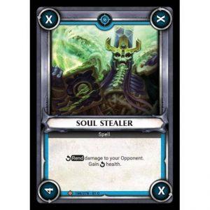 Soul Stealer (Unclaimed)