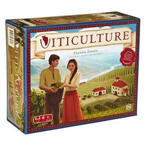 Viticulture – Essential Edition
