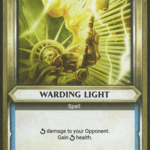 Warding Light