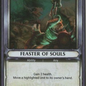 Feaster of Souls (Unclaimed) – FOIL