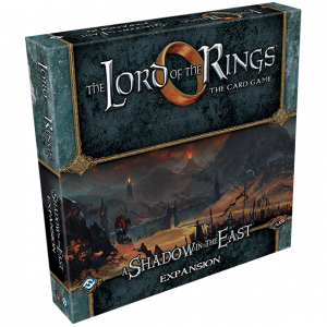Lord of the Rings: LCG – A Shadow in the East