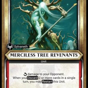 Merciless Tree Revenants (Unclaimed)