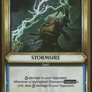 Stormsire (Unclaimed) Foil