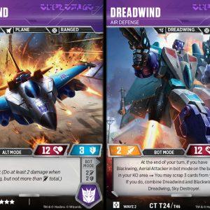 Dreadwind – Air Defense