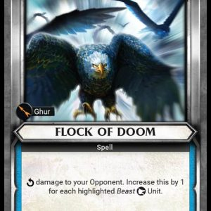 Flock of Doom (Unclaimed)