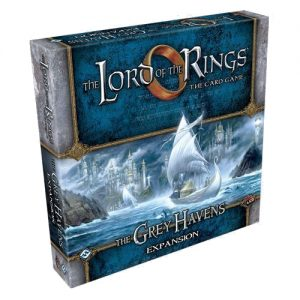 LotR: The Card Game – The Grey Havens