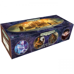 Arkham Horror LCG – Return to the Path to Carcosa