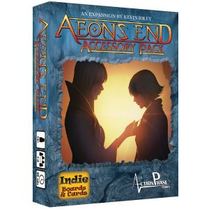 Aeon's End – Accessory Pack
