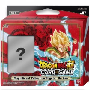 Dragon Ball SCG Archives - Good Look Gamer