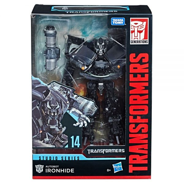 Transformers Studio Series - Ironhide