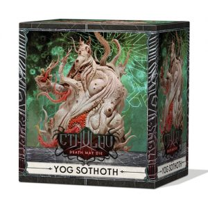 Cthulhu: Death May Die – Yog Sothoth