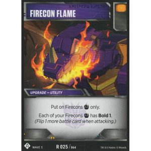 Firecon Flame