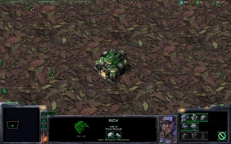 StarCraft 2 downloads - assets, maps - Good Look Gamer