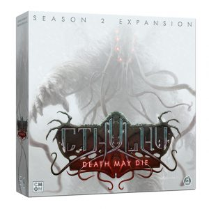 Cthulhu: Death May Die – Season 2