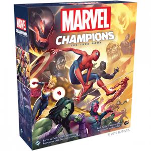 Marvel Champions – LCG