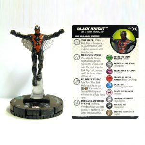 #32 Black Knight – Earth X