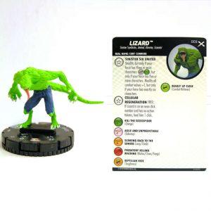 #3 Lizard – Earth X