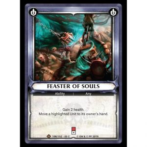 Feaster of Souls (Unclaimed)