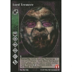Lord Tremere
