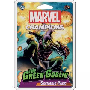 Marvel Champions LCG – Green Goblin Scenario Pack