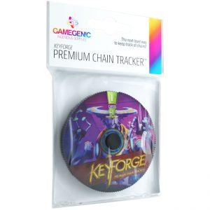 Keyforge Premium Chain Tracker – Logos
