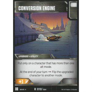 Conversion Engine