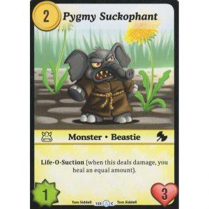 Pygmy Suckophant