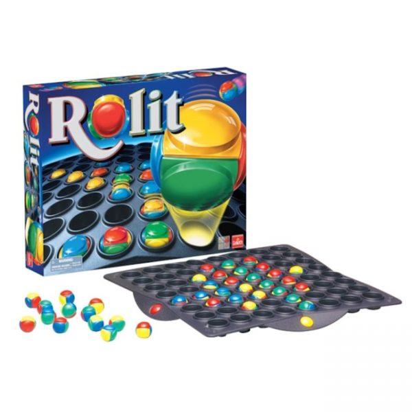 Rolit (Used) – NL