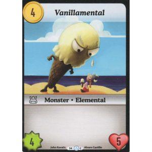 Vanillamental