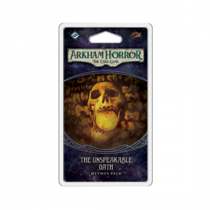 Arkham Horror LCG – The Unspeakable Oath