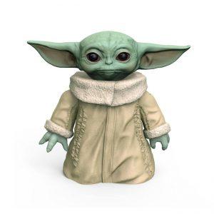 Star Wars The Mandalorian Action Figure The Child 16 cm – Baby Yoda