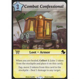 Combat Confessional