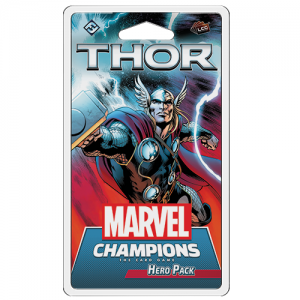 Marvel Champions – Hero Pack – Thor