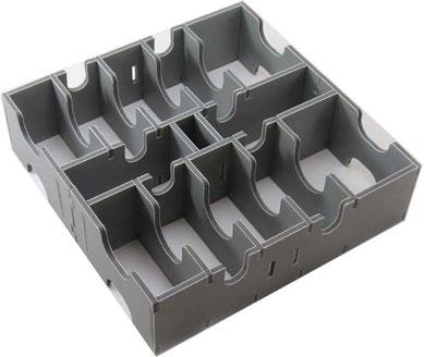 Folded Space – LCG Organiser Insert – 25,4×25,4×5,1cm