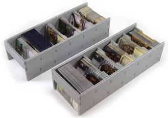 Folded Space – LCG Organiser Insert – 29,8×29,8x7cm