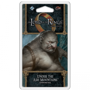 LotR LCG – Under the Ash Mountains