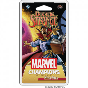 Marvel Champions – Hero Pack – Doctor Strange