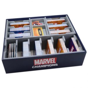 Marvel Champions: The Card Game Insert