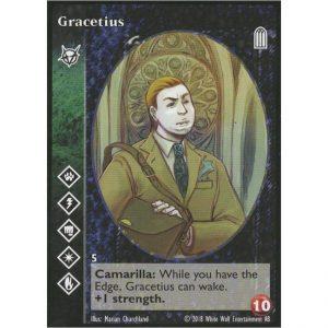 Gracetius