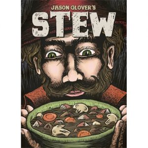 Jason Glover's Stew – Button Shy Wallet Game