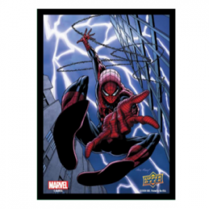 Marvel Card Sleeves – Spider-Man (65 Sleeves)